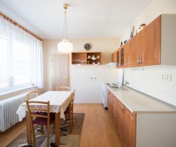 3 izbový byt na predaj, blízke centrum mesta Liptovský Mikuláš