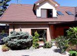 Nadštandartný 7izb. rodinný dom, novostavba (260 m2) v Studenom, pozemok 1724 m2, s nádhernou záhradou.
