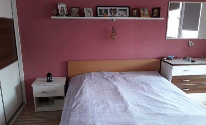 REZERVOVANÉ -3 - izbový byt Martin - záturčie
