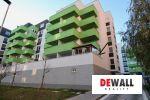 NOVÉ: Príjemný 2izb.byt s terasou v novostavbe v Rači plne zariadený!