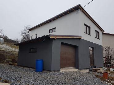 novostavba RD Banská Bystrica