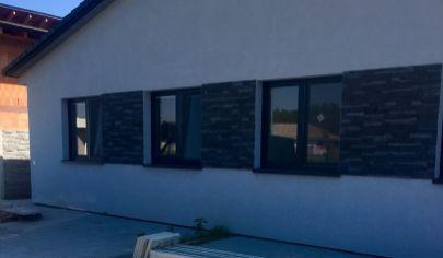 !!TOP PONUKA!!Novostavba v štandarde 4*izbový rodinný dom Kostolište