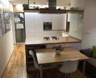 REZERVOVANÝ 3i kvalitne a moderne zrekonštruovaný byt s komplet ZARIADENÍM