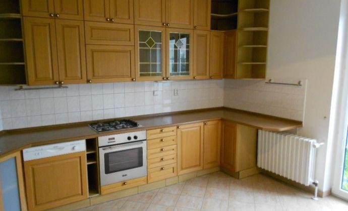 Rodinný dom na prenájom - BA III. Kramáre-Family house for rent - Bratislava III. Kramare