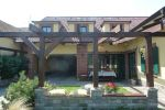 Nadštandardný 5 izb. rodinný dom s rozľahlým pozemkom.