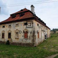 Historické objekty, 648579 m², Pôvodný stav