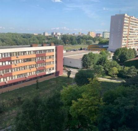 StarBrokers – PREDAJ 3-izb. byt 72 m2 na 6/12 p., 2x loggia - spolu 11 m2, Strečnianska ul., Bratislava - Petržalka