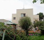 Na predaj rodinný dom pre väčšiu rodinu alebo podnikanie v Trnave za skvelú cenu