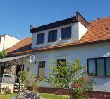 REZERVOVANÉ - Veľký 4 izbový dom Horné Obdokovce