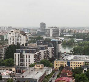 Starbrokers - predaj - 3 izb. byt v PRVEJ VEŽI v komplexe III veže, parkovacie miesto v cene