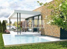 ACT Reality - 2 izbový / rastový dom, SUPER CENA A KVALITA ZÁROVEŇ