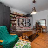 Na predaj 3 izbový byt na Poľnohospodárskej ulici vo Vrakuni
