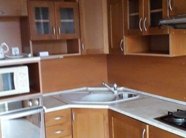 Ponúkame v  Petržalke  prenájom 2-izbového bytu