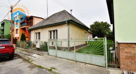 Exkluzívne na predaj 3 izbový rodinný dom, 512 m2, Soblahov