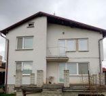 Na predaj dvojpodlažný rodinný dom v Bohdanovciach nad Trnavou