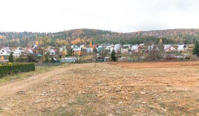 Stavebné pozemky od 374 m2 Ferčekovce