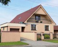EXKLUZÍVNA PONUKA – LEN U NÁS!!! DIAMOND HOME s.r.o. Vám ponúka na predaj krásny 5 izbový rodinný dom s peknou záhradou neďaleko od Dunajskej Stredy v obci Horná Potôň!