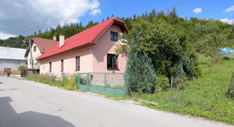Predaj | Rodinný dom | tichá časť Nesluše | 723 m2 | čiast. rek.