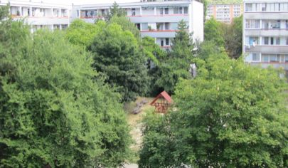 kúpa 1 izbový byt v Bratislave