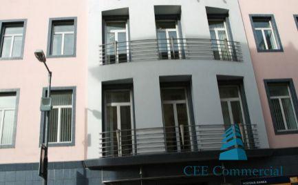 Kancelársky priestor v centre, Gorkého ul., 219 m2