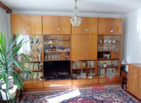 Na predaj 3i byt v Trnave na Prednádraží za vynikajúcu cenu