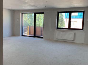 4 izbový byt v skolaudovanej novostavbe Ružinov