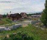 Predaj stavebný pozemok pre rodinný dom, chatu, Vysoké Tatry, pod Starým Smokovcom
