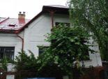 Exkluzívne - Rodinný dom Malá Praha