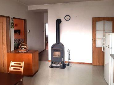 Na predaj 4 izbový byt Trenčín Pod Brezinou