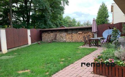 RENATAS - RD- 5 IZB. PRIESTRANNÝ RD V TICHEJ ULICI VO VEĽKOM GROBE