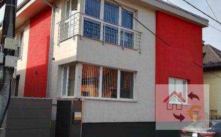 NOVINKA!!! Na podnikanie exkluzívna novostavba - polyfunkčná budova Solivar