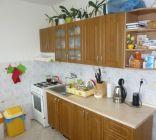 2 izbový byt - Topoľčany - centrum