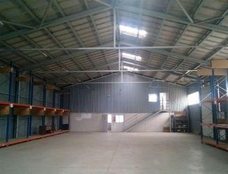 Predaj Sklad s kanceláriami a parkovacou plochou 610 m2 Kysucké Nové Mesto