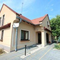 Rodinný dom, Galanta, 350 m², Novostavba