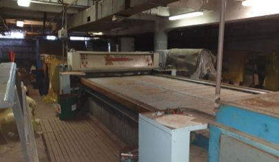 EXKLUZÍVNE Bošany - výrobná a skladová hala na spracovanie kože
