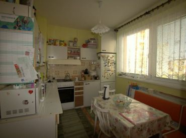 3 - izbový byt s balkónom na sídlisku Juh V v Poprade