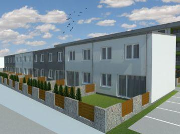 ***TOP PONUKA: Nový 2 izb. byt so záhradkou na ul. Cesta Mládeže v Malackách!!!