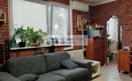 Na predaj 3-izbový byt blízko autobusovej stanice v Nových Zámkoch