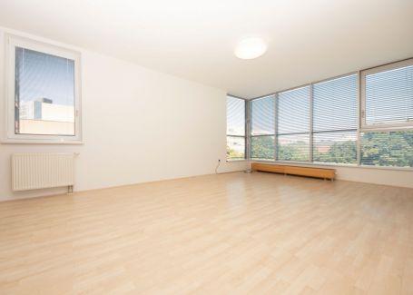 4 izbový byt na prenájom s klimatizáciou a 2 balkónmi, Bratislava - Staré Mesto