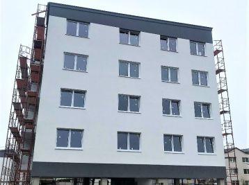 ***BYTY PÁNSKE II. - NOVÝ 3 izbový byt v ŠTANDARDE na ul. Cesta Mládeže v Malackách!!