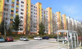 3 izbový byt 79,33m2  Nitra - Diely! Nadštandardná rekonštrukcia!