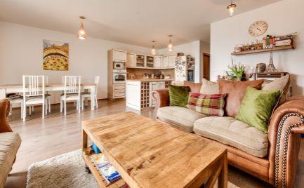 DOM-REALÍT ponúka, 5 izbový, dvojpodlažný rodinný dom v Green Resorte, Hrubá Borša, ul. Okružná