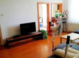 2-izbový byt na Komárnickej ulici