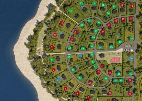 DELTA PROPERTY ponúka na predaj pozemky pri Liptovskej Mare