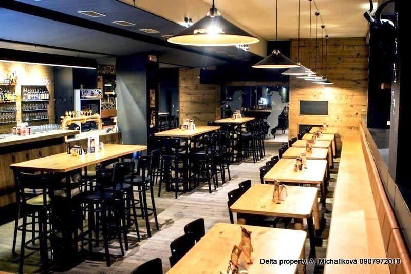 Reštaurácia-Predaj-Poprad-76900.00 €