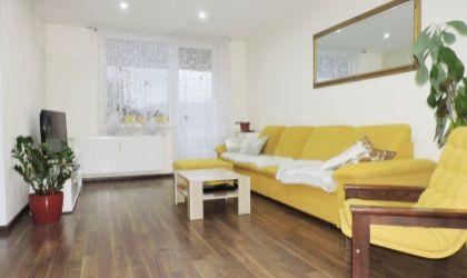 Priestranný 4 izbový byt na predaj - Partizánske - Veľká Okružná