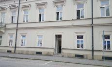 Exkluzívne, prenájom Komerčných priestorov na Poštovej v Košiciach
