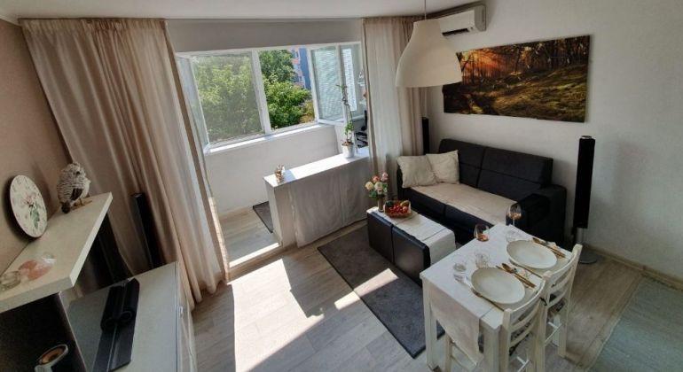 Prenájom 2 izbový byt Bratislava-Petržalka, Mlynarovičova ulica