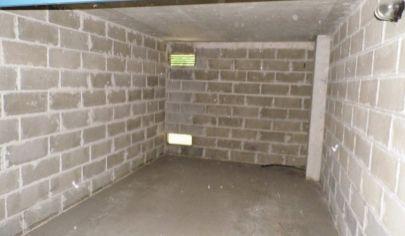 MARTIN ĽADOVEŇ Hromadná  garáž 16m2