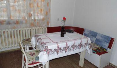 PRIEVIDZA 5 izbový rodinný dom na poz. 1156m2